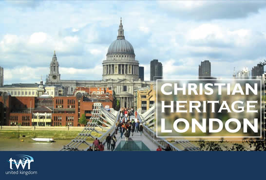 Hristian Heritage London