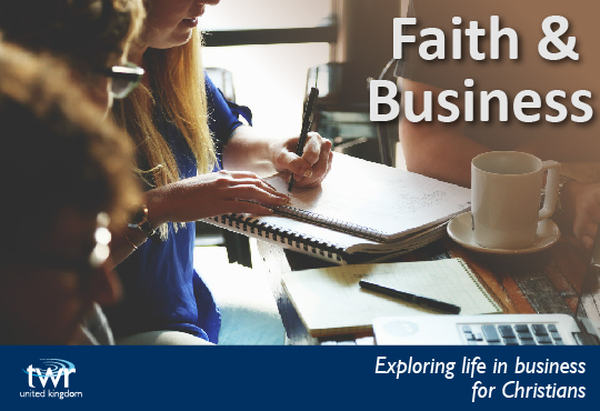 Faith and Business