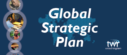 TWR's Global Strategic Plan